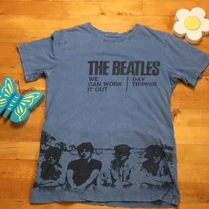 The Beatles We Can Work It Out, Day Tripper Tee
